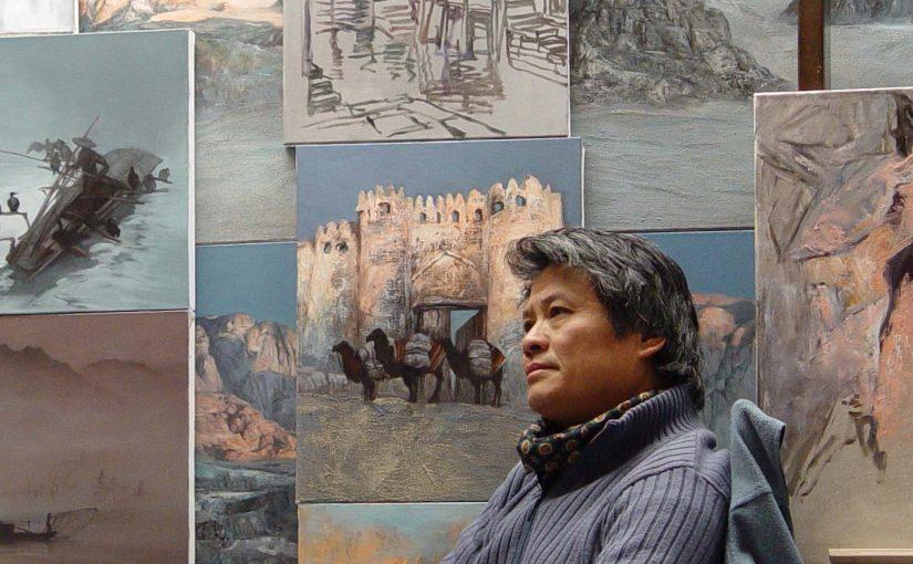 zhouzhiwei-studio