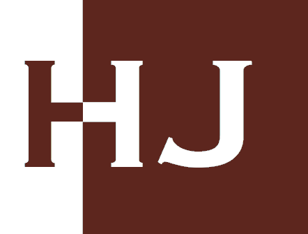 hj art gallery logo