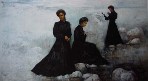 Il canto della terra, omaggio a Gustave Mahler