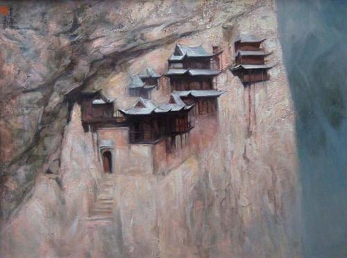Il rifugio del Tao