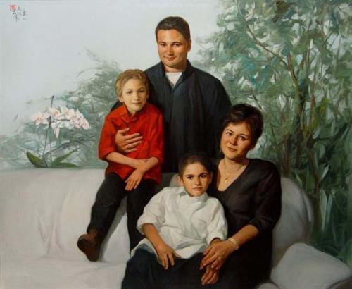 Famiglia Marin