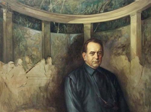 Maestro Annigoni