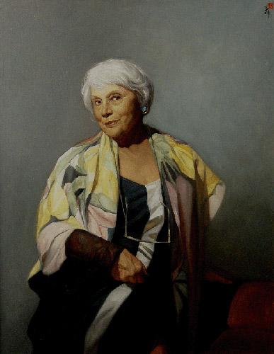 Rossana Bossaglia
